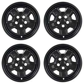 Jeep Compass Sport 16 inches alloy wheels, 4 pieces