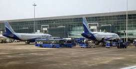 required 50 candidate airport jobs
