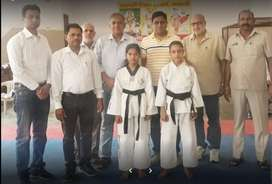 Dev Martial Art Academy age18 -40