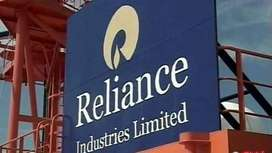 Welcome to Reliance jio company , Male and female candidates both can