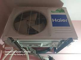 Haier 1 ton ac economics series 30% saver
