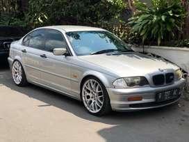 BMW E46 318i M43 2001