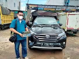 STABILKAN SUSPENSI Mobilmu dari GRUDUK2 Keras dg Pasang BALANCE Damper
