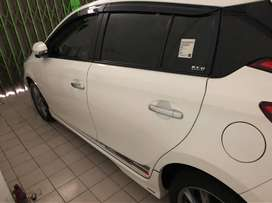 Toyota Yaris 1.5 AT TRD Sportivo
