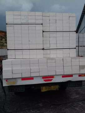 Hebel bata ringan murahh pengiriman dr pabrik