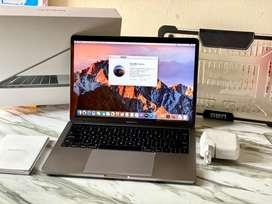 Macbook Pro Touchbar 256gb
