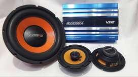 paket audio power sobwoper // spkr //