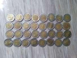 Koin 1000 Kelapa Sawit