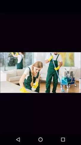 Need Full-time Housekeeping & gardener in Benaulim