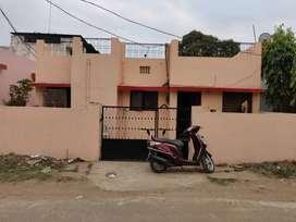 House for sale at prime location near Sanjeevan hospital Ramnagar