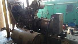 Diesel Generator 160 kva !! SALE !! 175000 ONLY
