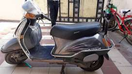Good condition activa single handed @14599 only