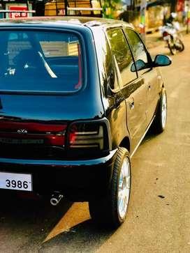 Maruti Suzuki Zen Petrol Well Maintained  Contact only genuine buyer