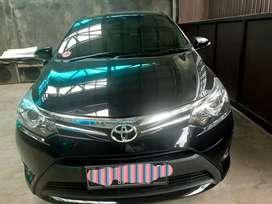 Di jual Toyota Vios G 2018