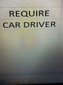 Require driver for chd to baddi office daily full time job