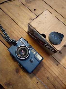 Kamera Analog 35mm Konica!!