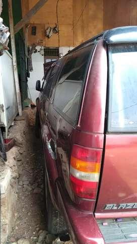 Opel BLAZER MONTERA