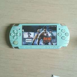 PSP 2006 8gb full game