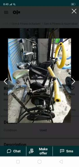 Excercise Cycle available wholesal price 0307(2605395)  call  this no