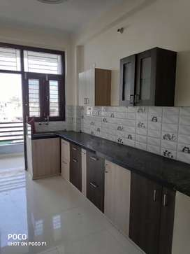 2 BHK Flat for rent at Gandhi path West only families
