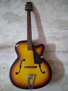 Hoffson Guitar like new