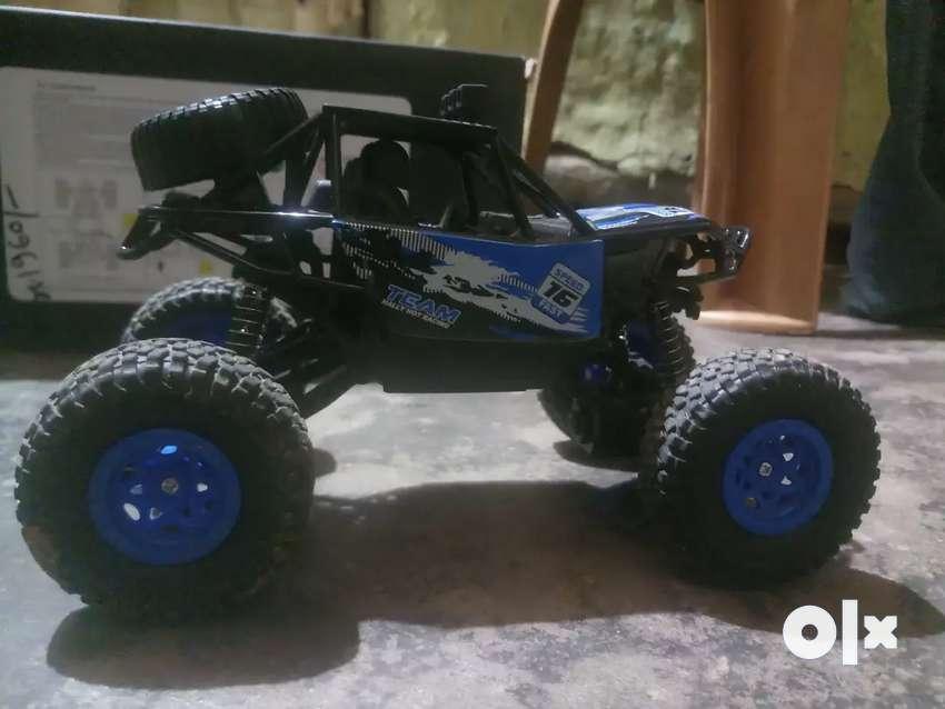 Monster truck 0