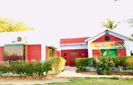ROYAL PALM RESORT FARMHOUSE IN KARACHI