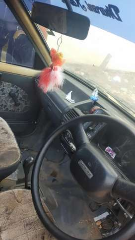 Maruti Suzuki 800 1999 LPG Good Condition