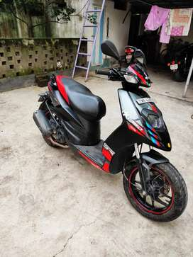 Aprilia SR 150 ONLY 1 YEAR 10 MOUNTH OLD