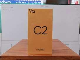 Realme C2 _ 4000mah • 2/32GB