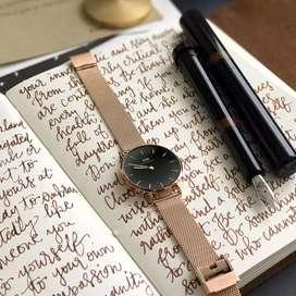 Jam tangan Daniel Wellington Original wanita