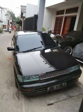 Mobil Toyota great 1993