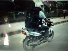 Delivery boy job in Bhilai
