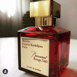 BACCARAT ROUGE EDP 70 ml merah