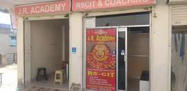 Coaching Centre Banaya Banaya set hai full permission