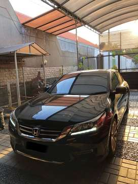 Honda Accord 2.4 VTIL