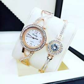Limited Edition  Watches (Pair)