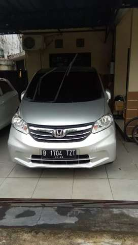 honda freed type E PSD 2012