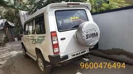 Tata Sumo Victa 2002