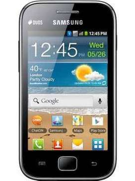 Urgently sell samsung galaxy ace duos