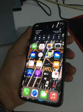 iPhone X 256 GB Full box