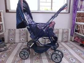Kids Stroller Pram
