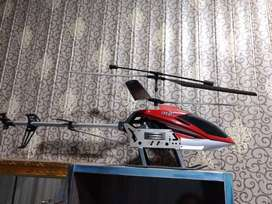 6 channel dubai imported toy helicopter