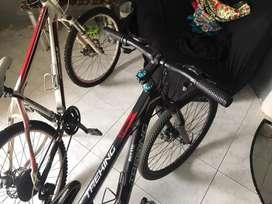Di jual sepeda ontel