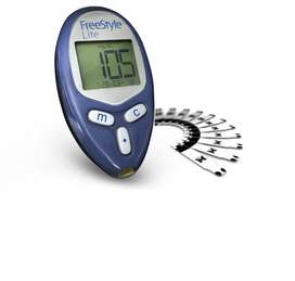 FreeStyle Blood Gluco Meter