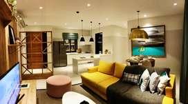 Jual Cepat Apartment Lloyd Tipe 2 Bedroom, Lantai 2 tower F