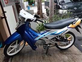 Suzuki satria 120 R