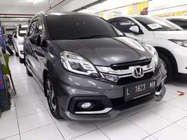 Honda Mobilio RS 1.5 Matic th 2016