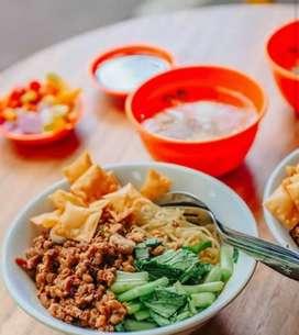 Lowongan staff opperasional warung makan