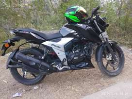 Asowme bike for long ride nd milge is also good